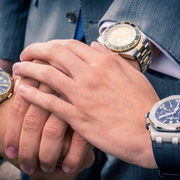 mooiste horloges